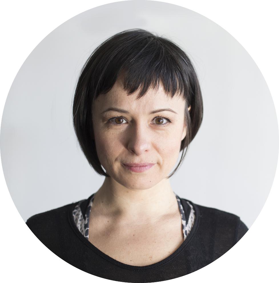 Geneviève Bibeau, professeure de yoga certifiée